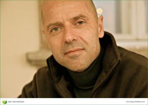 Architekt Wolfgang Frey