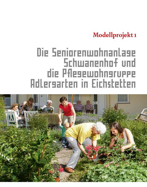 Publikation Wolfgang Frey Architektur der Pflege
