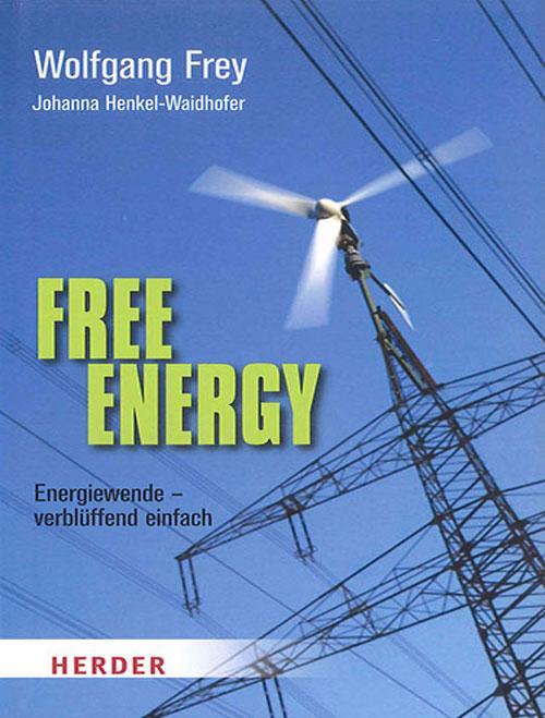 Publikation Wolfgang Frey Free Energy