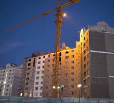 Förderung sozialer Wohnungsbau
