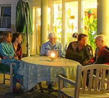 Wohnkonzepte für Menschen mit Demenz