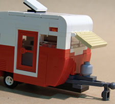 Tiny Houses - mobiles Wohnen