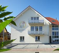 Architektur der Pflege - Beispiel Pflegewohngruppe Adlergarten