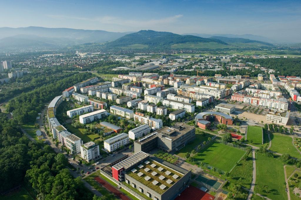 Freiburg-Rieselfeld