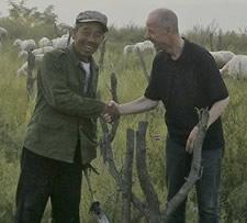 Nachhaltigkeit weitergedacht: Wiederaufforstungsprojekt von Frey Architekten in Taiyuan, China