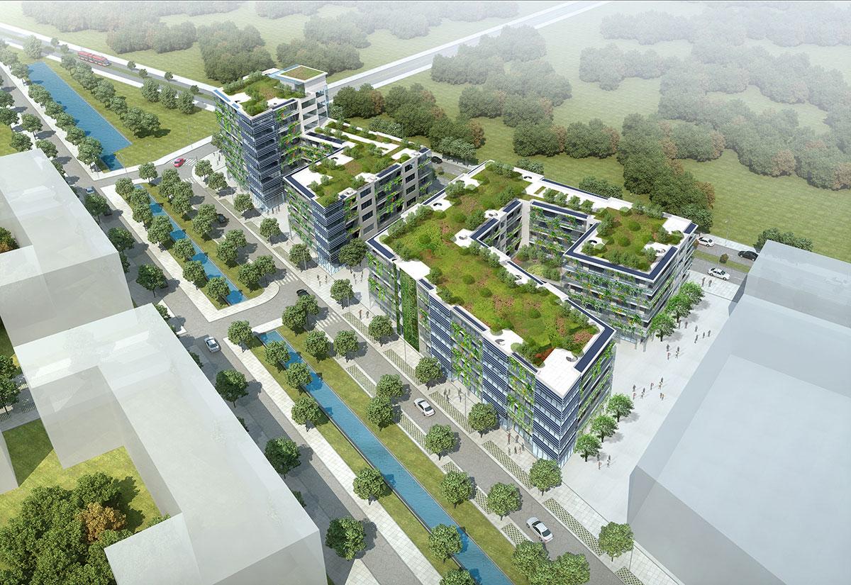 Architekten Heidelberg frey architekten projects heidelberg living community