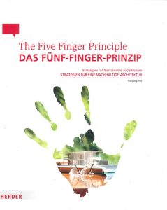 """Das Buch """"Fünf-Finger-Prinzip"""""""
