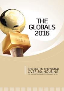 the global awards london wolfgang frey