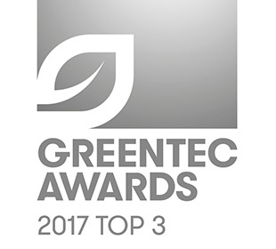 GreenTec Awards Galileo Wissenspreis Frey Architekten Smart Green Tower