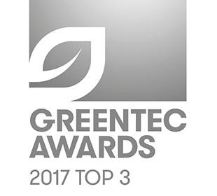 GreenTec Awards Galileo Wissenspreis Frey Architekten Smart Green Tower